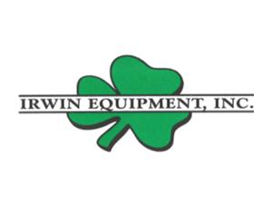 Irwin - Dealer logo